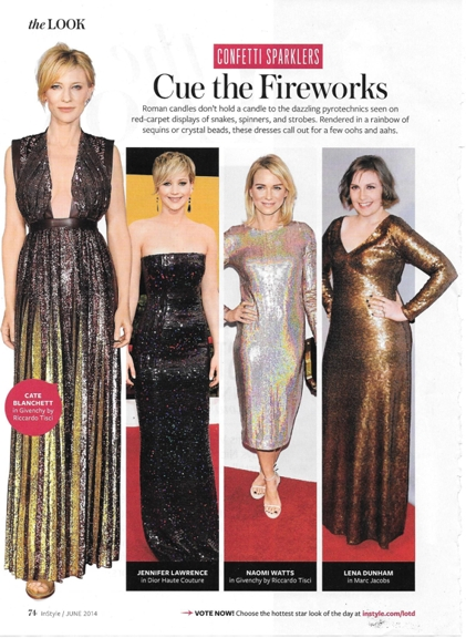 TBe necklines 0614 Lena Dunham perfect Marc Jacobs gown REV