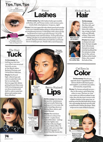 hair tuck 0814 Glamour small article REV