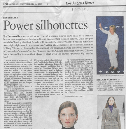 0916 LA Times pantsuits USE REV