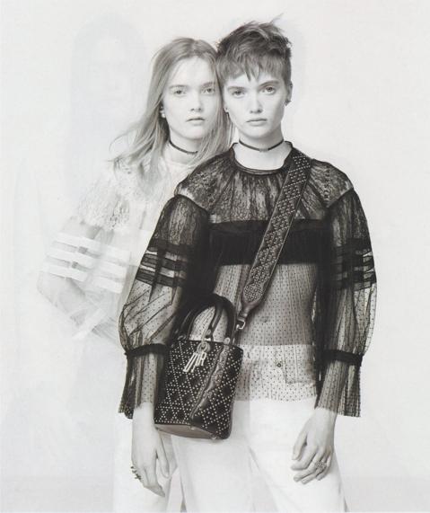 0417 short cross body Dior ad 0217 Vogue REV